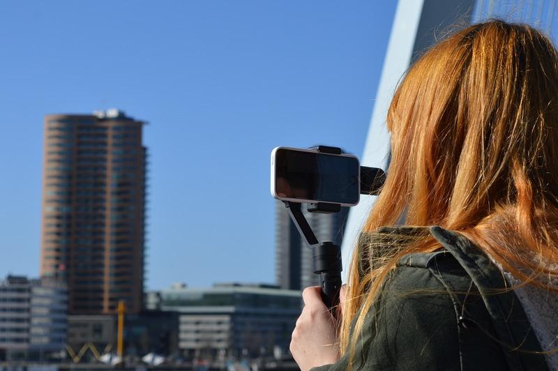 Avantages du CV-vidéo pour postuler en Allemagne
