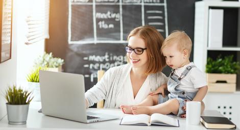 Le congé maternité en Allemagne : quel impact sur la carrière ?