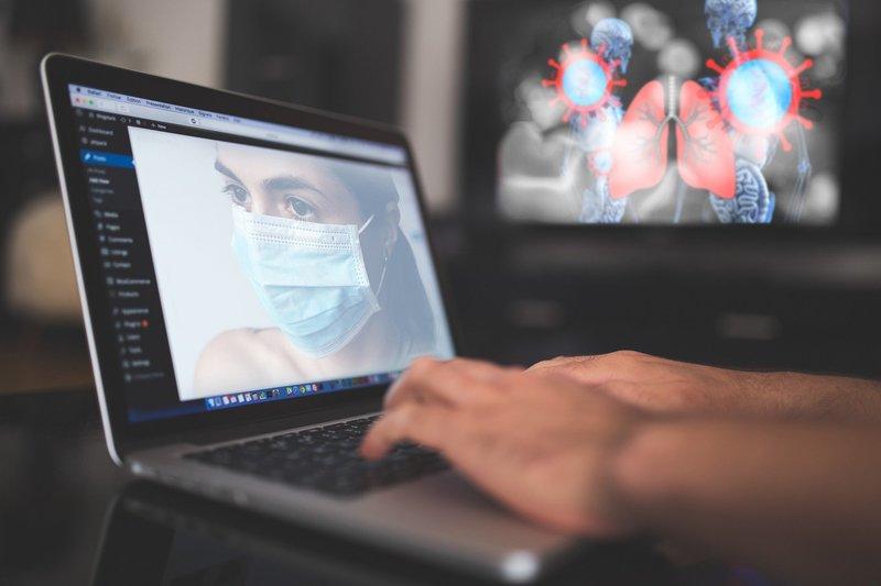 Selbständig in Frankreich arbeiten und Coronavirus (COVID-19): Folgen, Hilfsmittel und Maßnahmen für Freiberufler