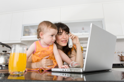 Enfant et carrière en Allemagne : Est-ce possible ?