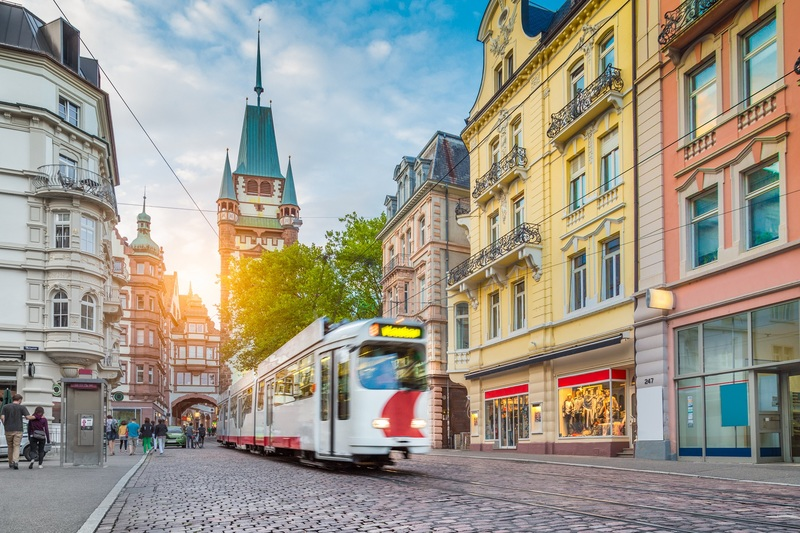 Vivre et travailler dans le Bade-Wurtemberg : Stuttgart, Fribourg et Karlsruhe