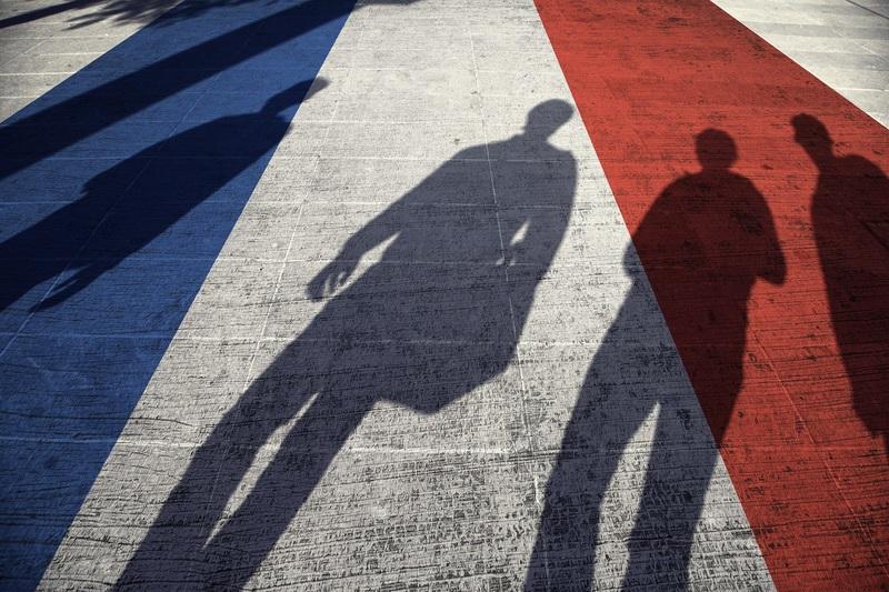 Deutsche Unternehmen für ein Praktikum in Frankreich