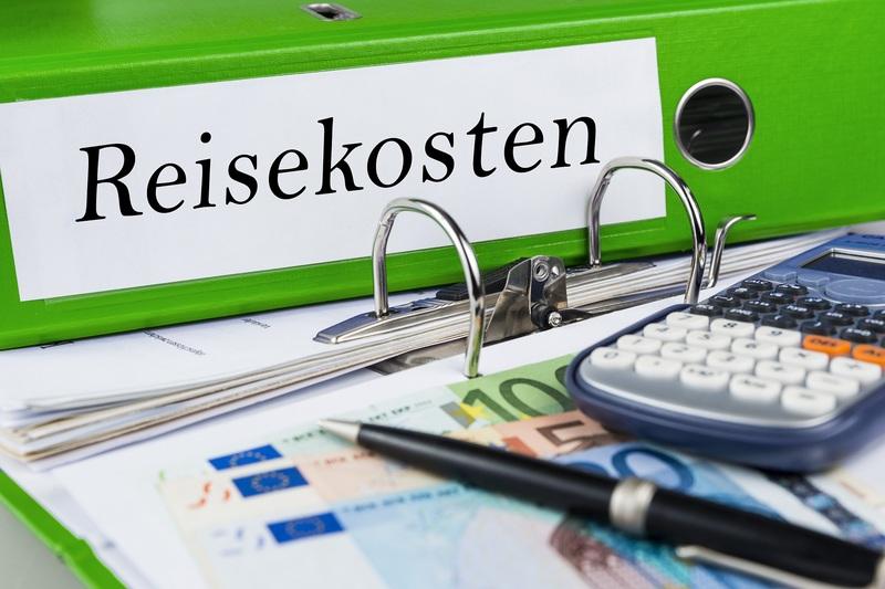 Les frais de déplacement en Allemagne : calcul et remboursement
