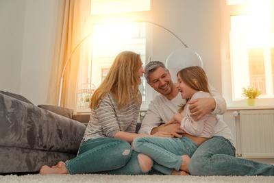 Vie de famille à Berlin