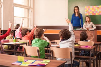 Etablissements scolaires à Berlin