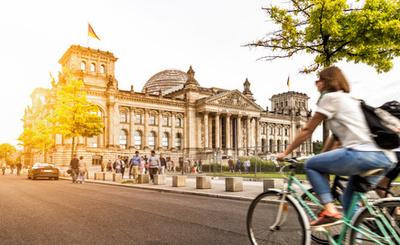 Activités en famille à Berlin