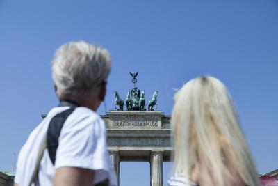 Retraité à Berlin