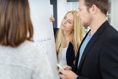 Führungskräfte in Frankreich: die Rolle der Manager im Vergleich zu Deutschland