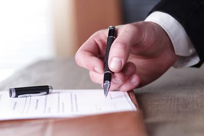 Checklist pour le contrat de travail en Allemagne