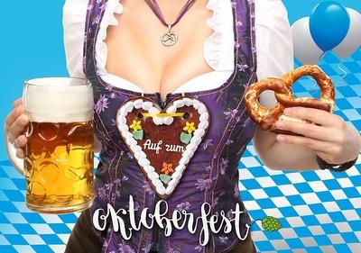Style vestimentaire Oktoberfest Munich