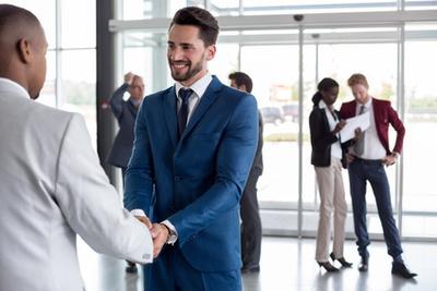 Tipps um den Recruiter beim Vorstellungsgespräch zu überzeugen