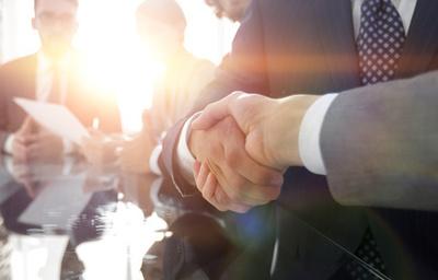 Laisser la meilleure impression à la fin de l'entretien d'embauche en Allemagne