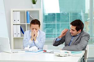 Fehlzeiten am Arbeitsplatz in Frankreich: zwischen Krankheitsurlaub und psychischer Gesundheit