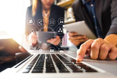 La recherche d'emploi sur les réseaux sociaux allemands