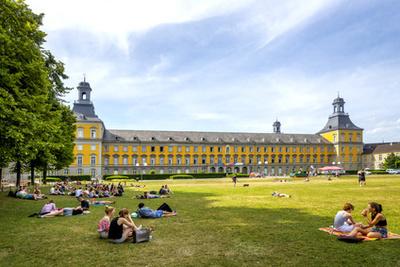 Coût des études en Allemagne