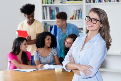 Professeur en France et en Allemagne : un métier à l'image ternie