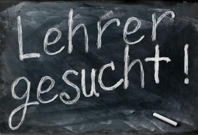 Le personnel enseignant en France et en Allemagne en chiffre