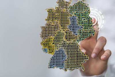 Les salaires les plus élevés en Allemagne en 2021 selon les régions