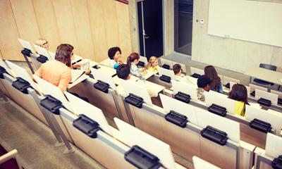 Übersicht der wichtigsten französischen Hochschulen
