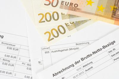 Les limites du mini-job en Allemagne