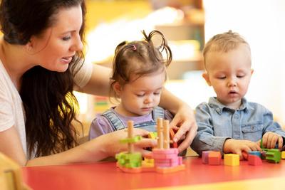 Garde d'enfants en Allemagne : nos conseils avisés aux couples expatriés