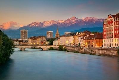 Weniger Paris und Bordeaux, mehr Grenoble und Le Mans