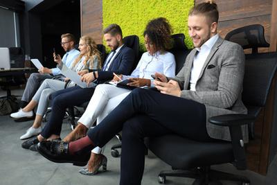 Pourquoi un tiers des travailleurs allemands n'ont pas peur de perdre leur emploi