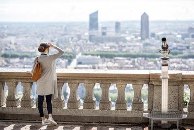 Jobs in Lyon und Auvergne-Rhône-Alpes: Stellenangebote, Arbeiten und Praktika für deutsche Bewerber