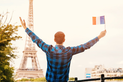 Unsere Tipps um in Paris Französisch zu lernen