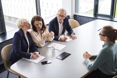 Entretien d'embauche en Allemagne : bien conclure pour laisser une bonne impression