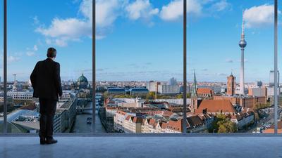 Salaires et rémunérations à Berlin comparés au reste de l'Allemagne