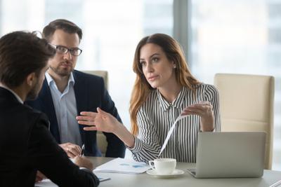 Départ négocié en Allemagne : quel montant obtenir de l'employeur ?