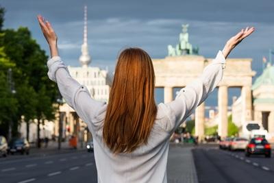 Vivre et travailler à Berlin : nos conseils pour trouver un emploi ou un stage
