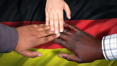 Taux d'immigration en Allemagne  contexte et chiffres