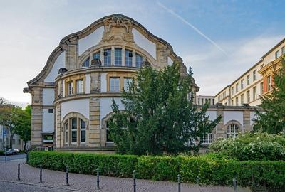 Liste des 10 meilleures universités allemandes au monde