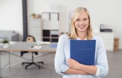Structurez votre réponse en allemand pour le jour de l'entretien