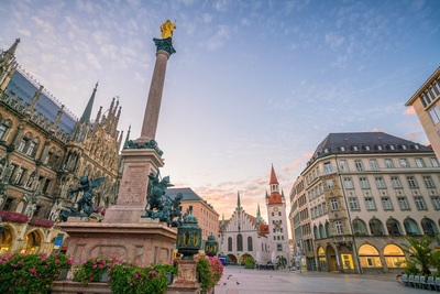 Vivre et travailler en Bavière : Munich, Nuremberg et Augsbourg