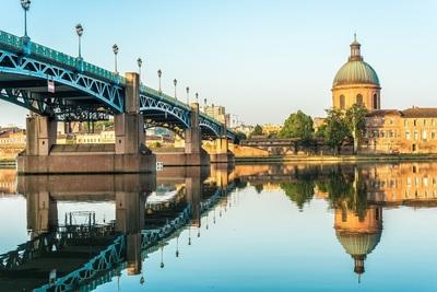 Leben und arbeiten in Toulouse und Okzitanien