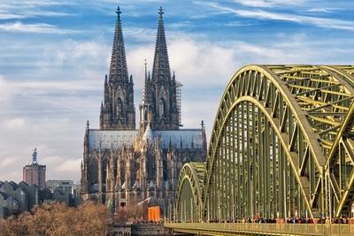 Vivre et travailler en Rhénanie-du-Nord-Westphalie : Cologne, Düsseldorf et la Région de la Ruhr