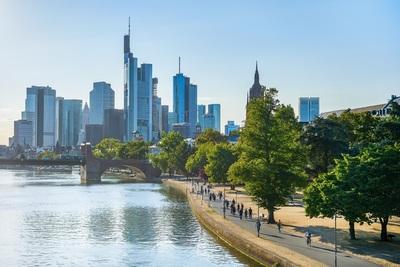 Vivre et travailler en Hesse : Francfort, Wiesbaden et Kassel