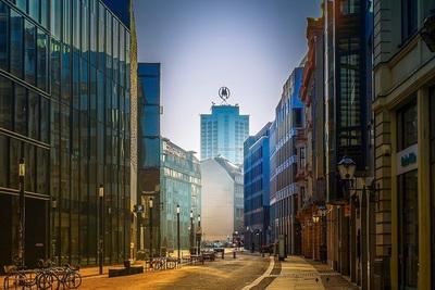 Vivre et travailler à Leipzig : ville tendance dans l'Est de l'Allemagne