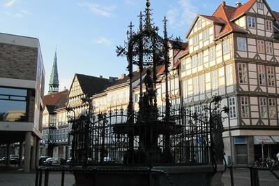 Vivre et travailler à Hanovre : la métropole verte de Basse-Saxe
