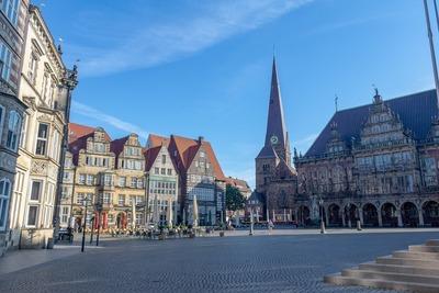 Vivre et travailler à Brême : la capitale de l'État libre hanséatique