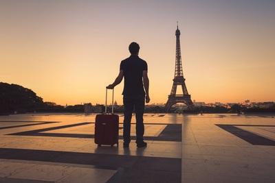 Leben und arbeiten in Frankreich: Paris im Vergleich zur französischen Provinz unbeliebt