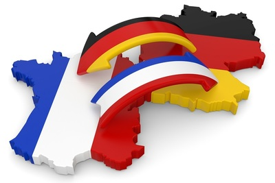 Les actualités franco-allemandes du marché du travail