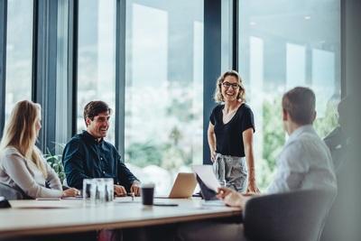 Salaire des cadres en Allemagne et secteurs avec la meilleure rémunération