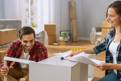 Recherche de logement en Allemagne : location, colocation et achat d'un bien immobilier