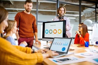 Choisir une agence de marketing et de communication digitale en Allemagne