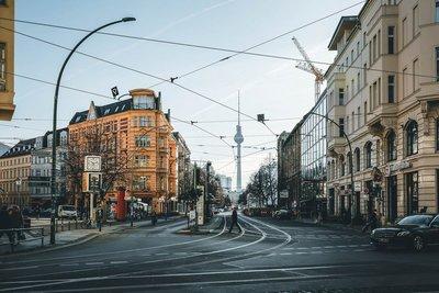 Les perspectives d'emploi et de recrutement à Berlin
