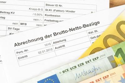 Salaire brut et net en Allemagne : les différences avec la France